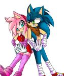Sonamy Boom (coloured) by Psycho-Patka