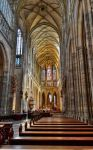 Saint Vitus Cathedral by TheNimster