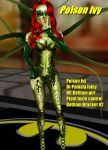 Poison Ivy 09 by Mary-Margret