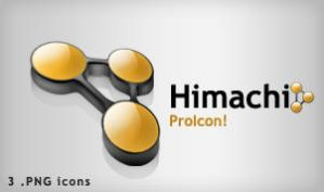 Hamachi ProIcons by edenprojects