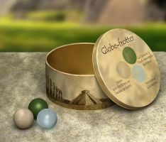 Globe frotter 5 by eco6org