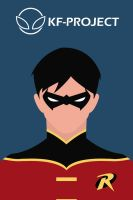 Robin Minimalist by KF-Project