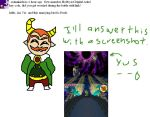 Ask Me Answer 13 by Ask-Chancellor-Cole