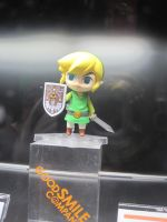 little link by WhiteFox89