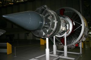 trent roll royce 800 engine by Sceptre63