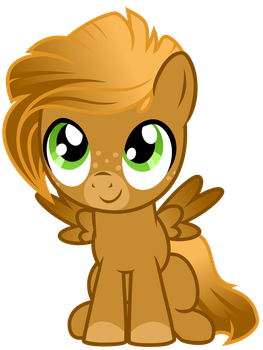 Toffee Apple [Request] by Mythilas