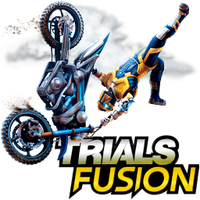 Trials Fusion v2 by POOTERMAN