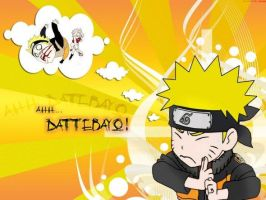 Naruto... i  forgot which number by Tokamimi