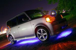 scion xb by missing-direction