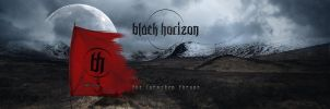 Black Horizon banner by neverdying