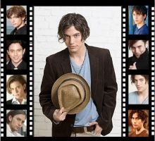 Jackson Rathbone Filmstrip by Mistify24