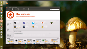 Ubuntu 14.10 by Wretched--Stare