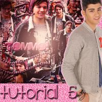 Tutorial 5 by FlyWithMeBieber