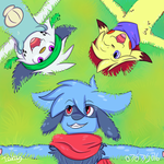 Thanks For The Memories by Zander-The-Artist
