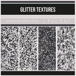 {SAI resources} Glitter Textures by ASlovesLisa