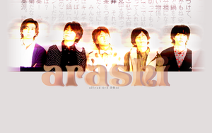 arashi: for you by ailend