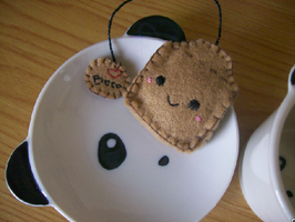 Tea Bag Felt 2 by Beca1591