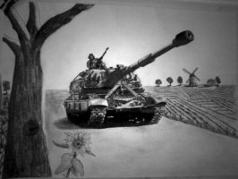 MSTA-S: Fury of the Land by Pavliot