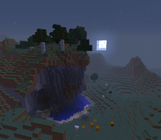 How mountain biomes should look like by speedcow12