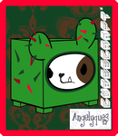 Bastardino Cubeecraft by angelyques
