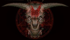 Baphomet Doom 2 by AP-333