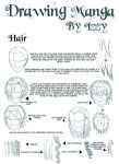 Tutorials - Hair by Scythe-Sugar-Static