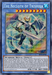 The Necloth of Trishula by kyokugenpunch