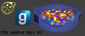 Dashcon Ball Pit [DL] by Longsword97