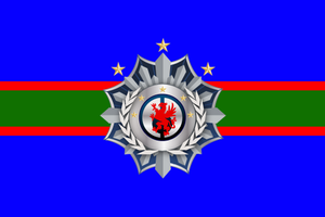 Request: Flag of Ferrica by GeneralHelghast