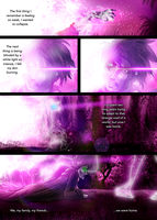 RotG: FADE (Pg 1) by LivingAliveCreator