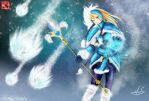 Crystal Maiden - DotA 2 by M-Santin