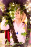Howl Cosplay - The Fleeting Wizard by DakunCosplay
