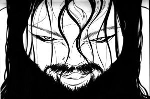 Bray Wyatt by warui-69