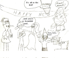 Happy 2007 by DrFurball