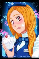 Orihime 427 by benderZz
