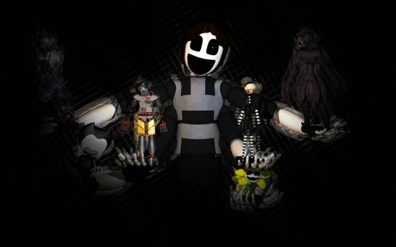 The Puppeteer | ThrPuppet by PuppetProductions