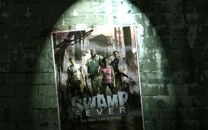 Swamp Fever Alt by GAVade