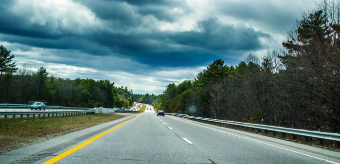 Road to the clouds by fearles357