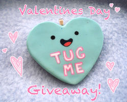 Valentine's Charm Giveaway! by stariearth