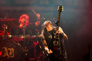 Alter Bridge 15 by francescotosi