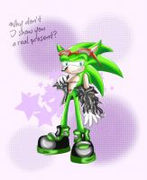 Request Scourge by SonicXLelile