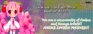My first attempt on FB cover pic~ by baka-rika