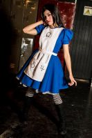 Alice Liddell-Alice Madness Returns by laurakyonlee