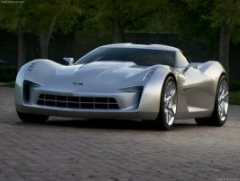 2011 corvette C7 by LOLMANIC45