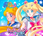 Sailor Moon Crystal by forgotten-ladies