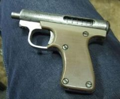 homemade pistol 3 by MADMAX6391