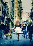 Istanbul Not Constantinople 2 by hakanphotography