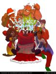 CHristmas-Picture 2014-2015 by mosskat