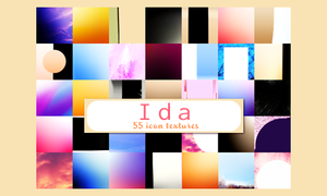 Ida by innocentLexys