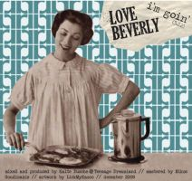 love beverly by LickMyKazoo